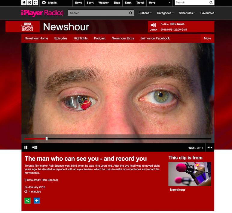 BBC Newshour